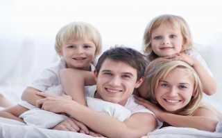 Государственная помощь по предоставлению жилья молодым семьям