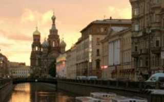 Реновация в СПб — официальный сайт Санкт-Петербурга